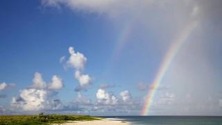引き寄せのコツのコツ 対処できない不安や心配はイメージで心のゴミ箱へ そして虹に変えてしまいます