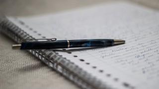 願望実現は書く量に比例するという記事についての、何をそんなに書いているの?というご質問